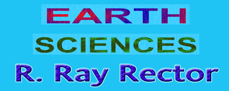 Ray's Earth Science Page